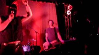 Les Savy Fav - The Equestrian @ The Echoplex, Los Angeles 5/9/2010