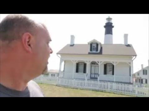 Landscape Photography At Tybee Island Lighthouse, Georgia