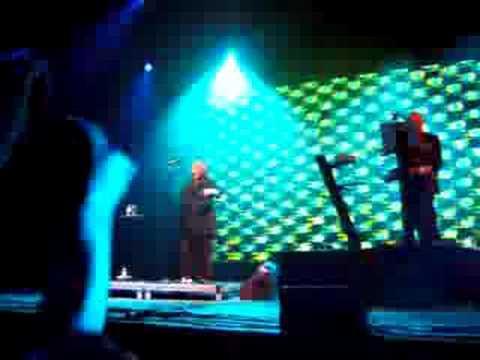 Yazoo - Knocking for good times (live Sónar'08 - Barcelona) mp3