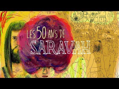 Séverin - Samba Saravah