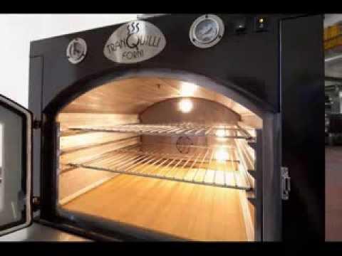 Forno a legna portatile forni a legna per pane forni a for Forno per pizza portatile