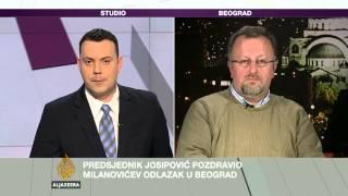 Kontekst - Kontekst: srpsko-hrvatski odnosi - Al Jazeera Balkans