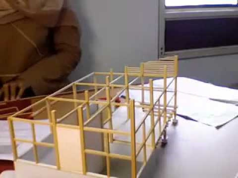 www.MoHinhKienTruc.Com - model making - làm mô hình kiến trúc.flv