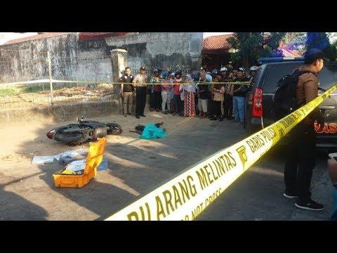 Kapten Begal Tewas Ditembak di Belakang Taman Pakui Makassar Mp3