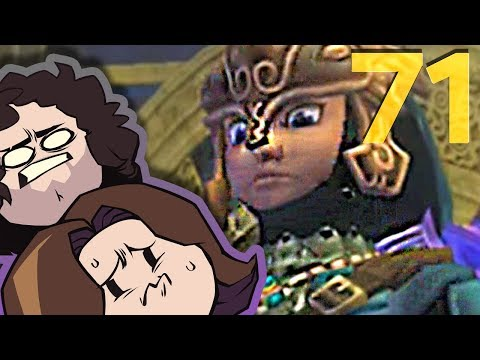 Arin's FIDGETY RAGE - Zelda Twilight Princess: PART 71
