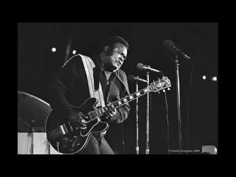 Freddie King - I Don't Know