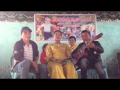 Dayunday 2014 (Budakan,Parang Maguindanao)