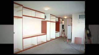 Phoenix Garage Cabinets  480-456-6667 | Triton Garage Cabinets & Storage Systems