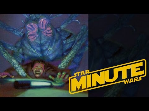 Spice Mines of Kessel (Legends) - Star Wars Minute