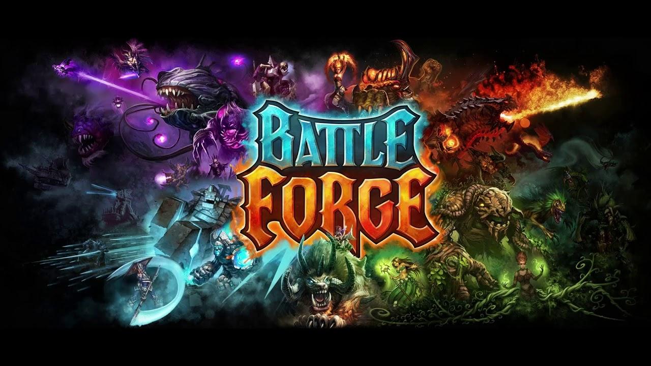 Battleforge Reborn