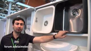 Акриловый камень Akrilika. Мойки и раковины для ванной из акрилового камня(Обзор стенда компании http://www.akrilika.com на выставке ZOW ------------------------------------------------------------------ Подписывайтесь..., 2014-05-26T11:30:01.000Z)