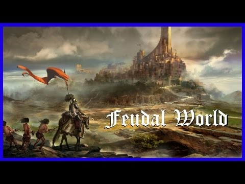 Mount & Blade: Warband - Futile World (Feudal World)