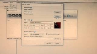 ISO2GOD használata [HUN]
