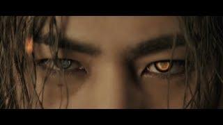 HIROOMI TOSAKA / FULL MOON (MUSIC VIDEO)