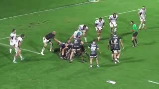 Marius Antonescu Rugby Pro D 2