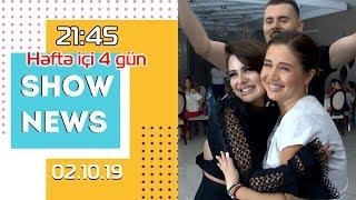 Mina əlimdə böyüyən uşaqdır: Elnarə Xəlilova - Show News