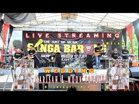 """Live THE ART OF MUSIC """" SINGA BARONG """" MALAM"""