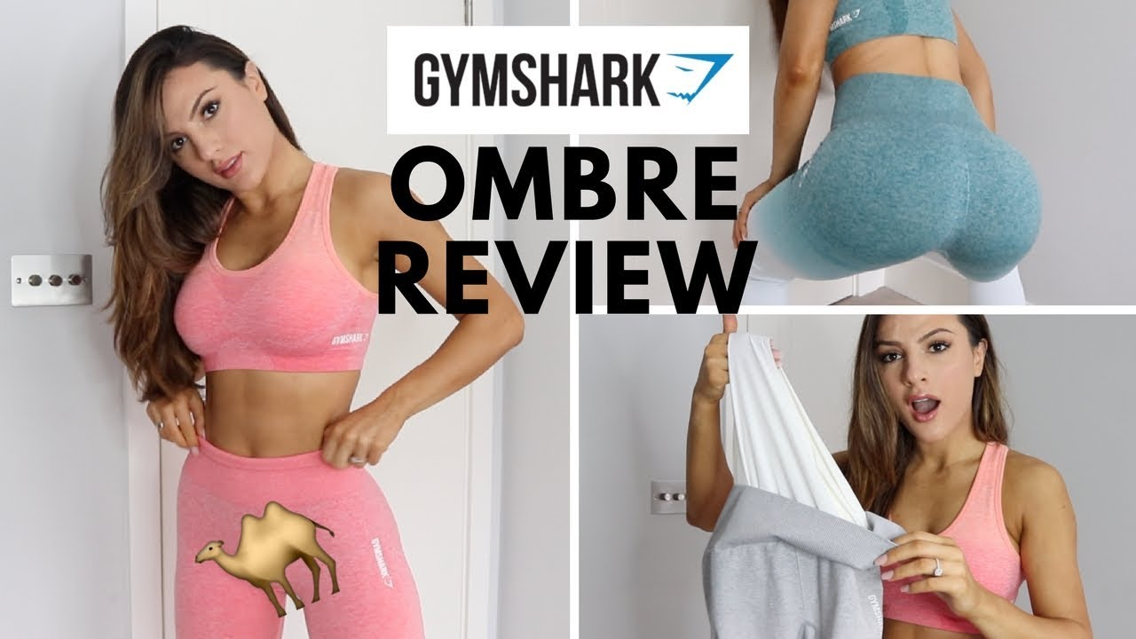 a5a454f2a55a6 GYMSHARK OMBRE REVIEW | In-depth & Honest - YouTube