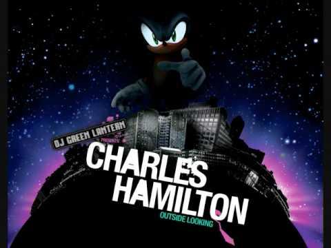 Charles Hamilton - Rockstar Girl - Outside Looking