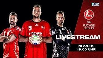 DHB-Pokal: MT gegen die Füchse | MT Melsungen (2019 / 2020)
