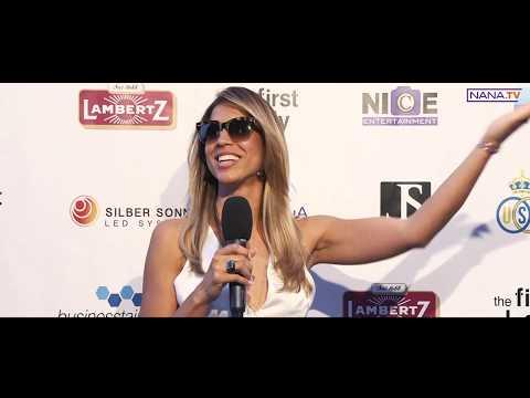Daily Motivation - Blue Horizon Internatiol aus Cannes