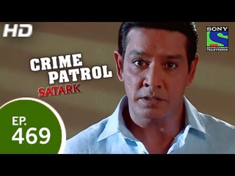 Crime Patrol - क्राइम पेट्रोल सतर्क - Taxi - Episode 469 - 13th February 2015