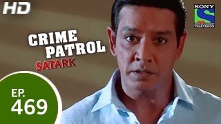 Crime Patrol - क्राइम पेट्रोल सतर्क - Taxi - Episode 469 - 13th February 2015