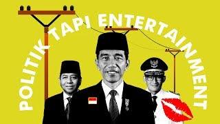 Politik Tapi Entertainment
