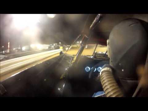 5w Waylon Wagner 6-10-17 Selinsgrove Speedway AMS