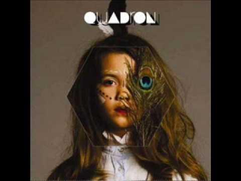 Quadron - Average Fruit
