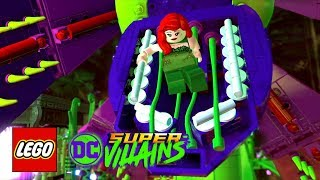 LEGO DC Super-Villains: SDCC 2018 - Gameplay Breakdown And Voice Cast Revealed!