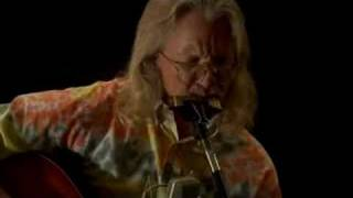 "Peter Madcat Ruth plays ""Highway 61"" on harmonica and baritone guit..."