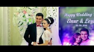 Промо ролик лучшей свадьбы. Ташкент, Узбекистан