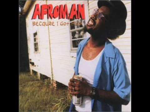 Afroman - Because I Got High Lyrics | MetroLyrics
