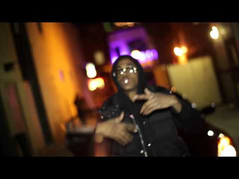J Brody Feat. P Shotti Smooth - It's My Time