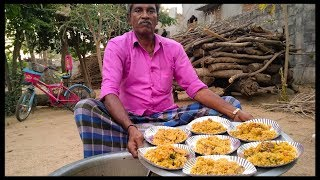 Chicken biryani Recipe easy and tasty Chicken biryani Recipe cooking by my dad donating by kids