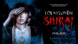Review Phim: LỜI NGUYỀN SHIRAI - SHIRAI  Review Phim Tóm Tắt Phim Hay