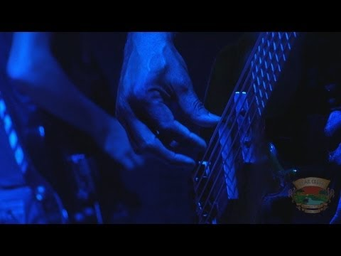 Dumpstaphunk - One Nation Under A Groove - Official Bear Creek 2012 Video