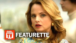 American Woman S01E03 Featurette | 'The Fashion of Episode 3' | Rotten Tomatoes TV