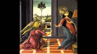3 Sandro Botticelli: The Annunciation in the Early Italian Renaissance