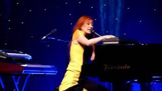 Tori Amos - Starling @ Martiniplaza Groningen 23-09-2009