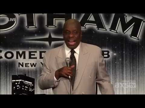 Jimmie Walker - Stand Up Comedy - Live Gotham Comedy Club
