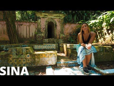 Sina - Djavan Amanda Coronha cover acústico Nossa Toca na Rua
