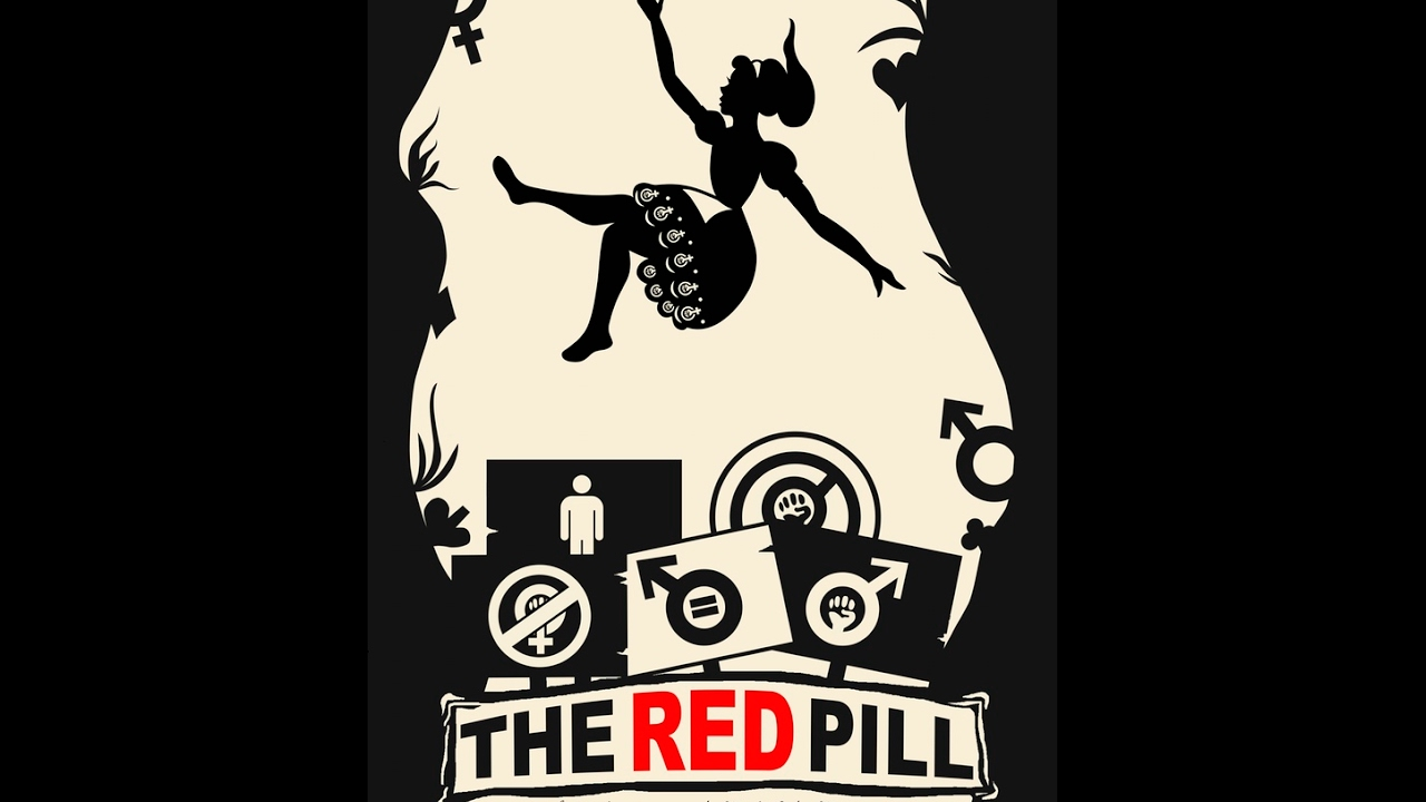 the red pill documentary