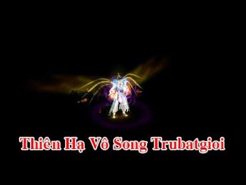 Đệ Nhất Thiên Hạ Vô Song Võ Lâm 2