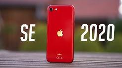 Review: Apple iPhone SE 2020 (Deutsch) | SwagTab