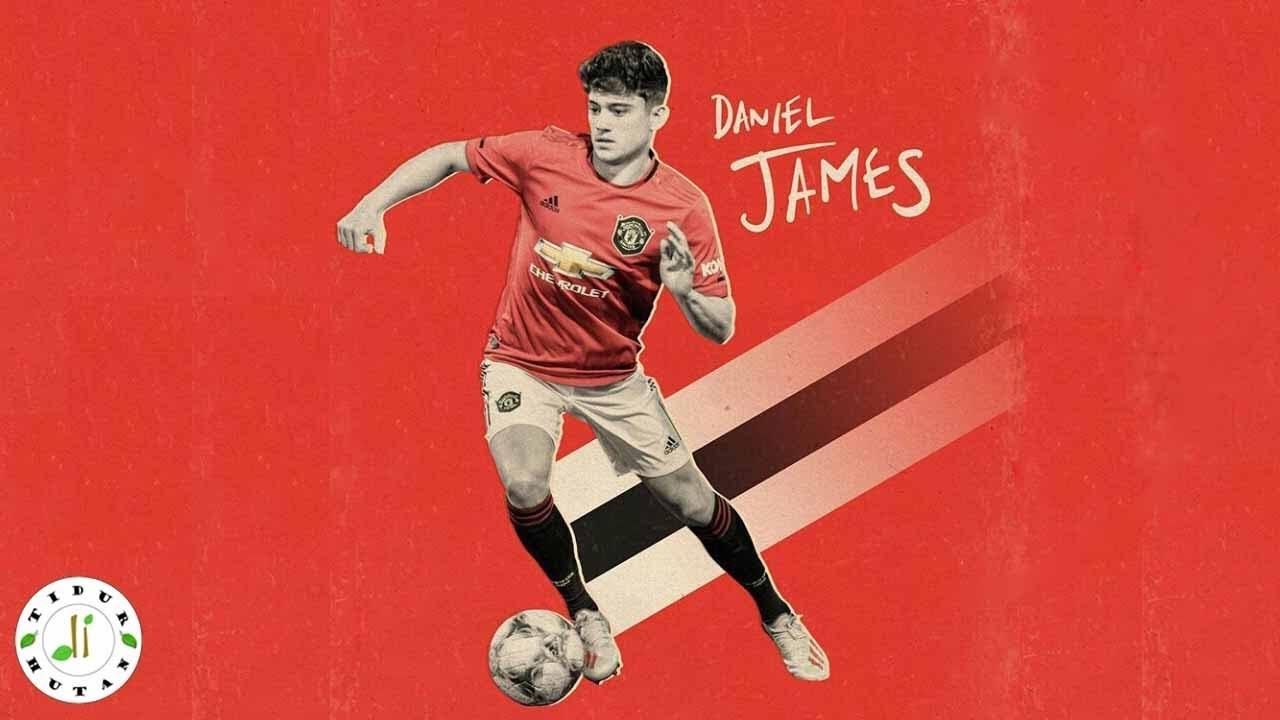 Pemain Baru Manchester United 5 Fakta Menarik Daniel James