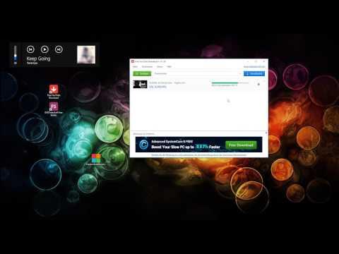 Videos und Musik von Youtube downloaden ????? Free Youtube Downloader !!! \DDLP