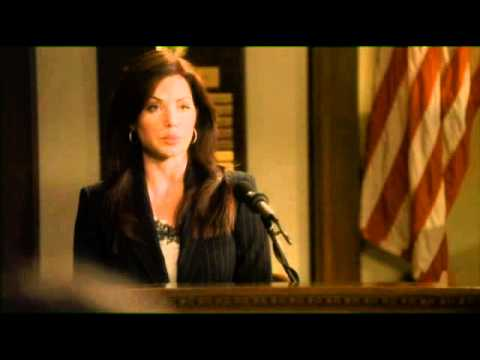 Download Erica Durance on Harry's Law Episode 2.11 Gorilla My Dreams - Ep. Clip 1