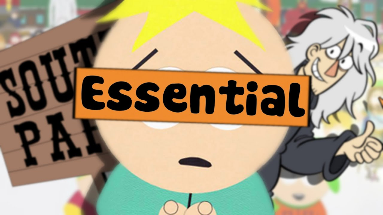 Why Butters is The Most Important South Park Character